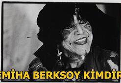 Semiha Berksoy kimdir Semiha Berksoy 109. yaş gününde unutulmadı