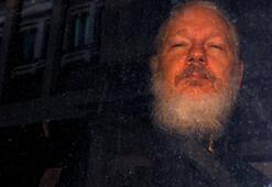 Wikileaksin kurucusu Julian Assangea 17 yeni suçlama