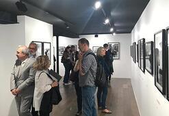 Ara Güler sergisi Pariste açıldı
