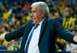 Obradovic: Hiçbir zaman böyle olmamıştı