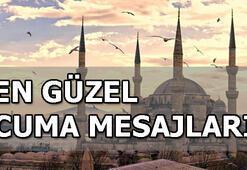 Ramazan ayına özel cuma mesajları | En güzel Cuma mesajları ve sözleri