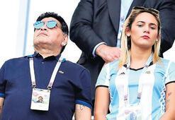 5 milyon euro'yu ödemedi... Maradona tutuklandı