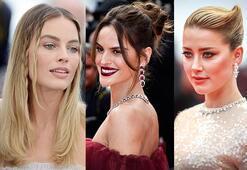 2019 Cannes Film Festivalinden ilham veren saç modelleri