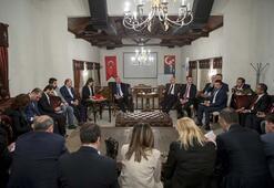 Adalet Bakanı Abdulhamit Gülden önemli açıklamalar