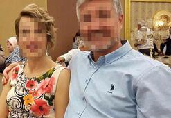 Hemşire, bıçakladığı doktor eşini hastaneye yetiştirdi