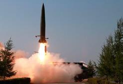 Son dakika... Korkulan oldu Kuzey Kore duyurdu...