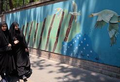 İranda sokaklar ABD ile savaş değil müzakere istiyor