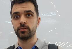 Krunoslav Simon, 2 yıl daha Anadolu Efeste