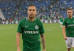 Maccabi Haifa, Kerim Freii bitiriyor