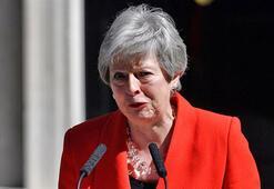Theresa May Brexite kurban giden ikinci İngiliz başbakan oldu