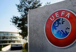 UEFAdan Galatasaray ve Fenerbahçe açıklaması