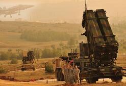 ABDden İrana gözdağı Patriot taburu ve savaş uçağı filosu geliyor...