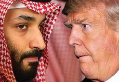 Trumptan ABDyi karıştıran skandal karar