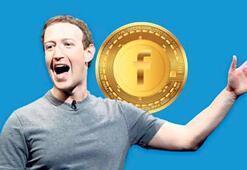 Facebook'un kripto parası geliyor