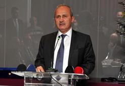 Bakan Turhan: Halkalı-İstanbul Havalimanı raylı sistem altyapısını kuruyoruz