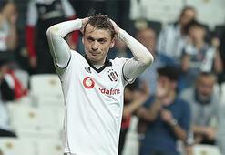 Beşiktaş, Süper Ligde umduğunu bulamadı
