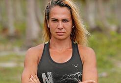 Survivor Nagihan Karadere kimdir Survivorın hangi yılında yarışmıştı