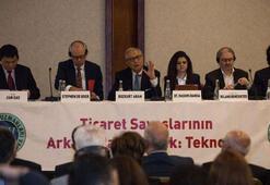 İstanbulda ticaret savaşları tartışıldı