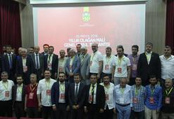 Yeni Malatyasporun borcu 11 milyon 500 bin lira