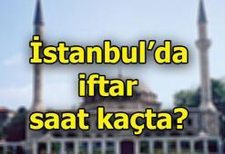 İstanbulda iftar saat kaçta 2019 Ramazan imsakiyesi