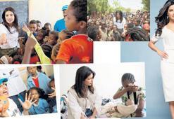 Etiyopyaya yardım eli