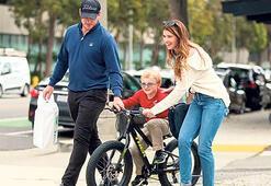 Bisiklet sevinci