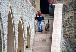 4 yıldır restorasyondaki Sümela ziyarete açıldı