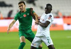 Konyaspor - Akhisarspor: 0-0