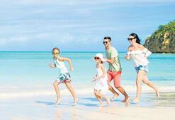 Çocuklu tatil rotaları