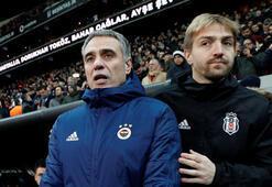 Beşiktaştan Caner Erkin kararı