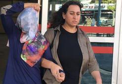 Komşusu ve 3 çocuğunun kabusu oldu Mahkemeden flaş karar