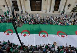 Cezayirde aday çıkmadı