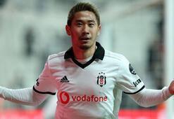 Kagawadan Beşiktaşa veda mesajı