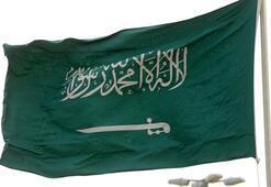 Suudi Arabistan duyurdu İmha edildi...