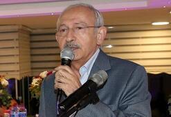 Kılıçdaroğlu: Birlikte düşüneceğiz, sorunları birlikte çözeceğiz