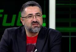 Serdar Ali Çelikler: Ersun Yanalın Fenerbahçesi...