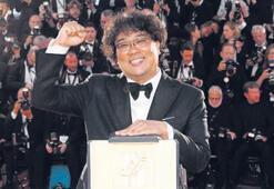 Cannes'da beklenen ödüller