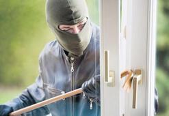 Uzun tatil öncesinde evde güvenliğe dikkat