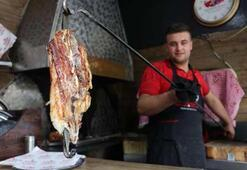 Sakız ateşinde pişen lezzet: Denizli kebabı