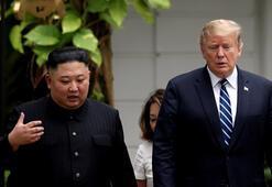 Kuzey Koreden Trumpın danışmanına: Savaş çığırtkanı