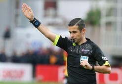 TFF 2. Lig play-off final maçı Mete Kalkavanın