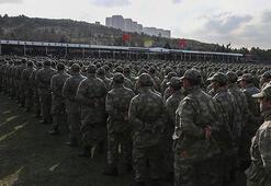 Yeni askerlik sistemi personel için avantajlı olacak 100 üzerinden 20 puana...