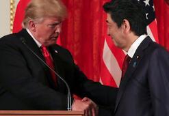Japonyanın İran ile arabuluculuk teklifine Trumptan olumlu yanıt