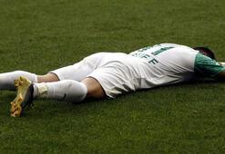 Süper Ligde ilk defa bir şampiyon küme düştü