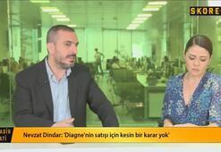 Nevzat Dindar: Sinan Gümüş Fenerbahçeye transfer olabilir
