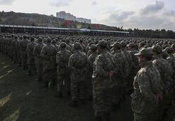CHP'den 'askerlik' teklifine şerh