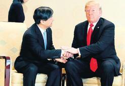 Trump, Abe'nin İran arabuluculuğuna sıcak