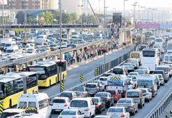 'Dizel araçlar şehir içine girmesin' davası
