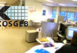 KOSGEBe 57 KOBİ uzman yardımcısı alınacak