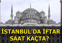 28 Mayıs İstanbul iftar vakti Bugün iftar saat kaçta